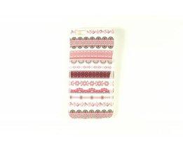 Kantpatroon cover voor iPhone 6 Plus