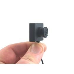 Spy Knoop Camera