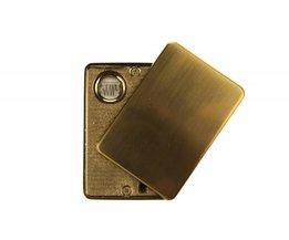 USB Oplaadbare Aansteker Shayu Goud