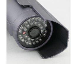 IP Camera Bullet Buiten
