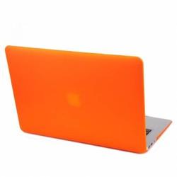 Hardshell Cover SmartShell Mat Oranje voor de MacBook Pro 15 inch Retina