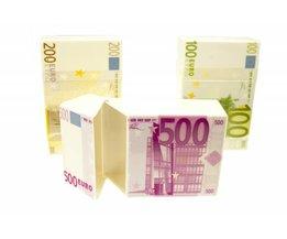 Sigaretten Box Geld