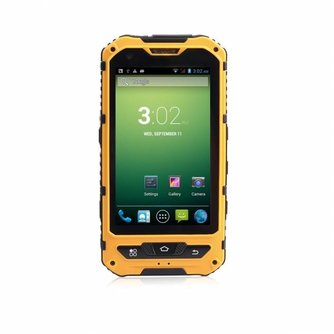 Waterdichte Robuuste Smartphone