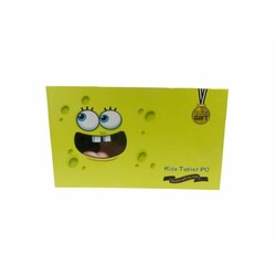 Kinder Tablet Sponge