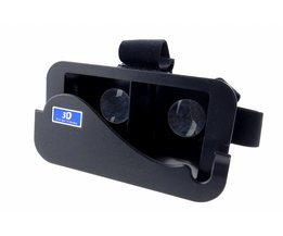Virtual Reality Bril voor Smartphone