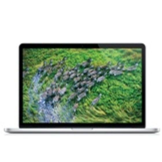 MacBook Pro 15 Inch Retina Accessoires