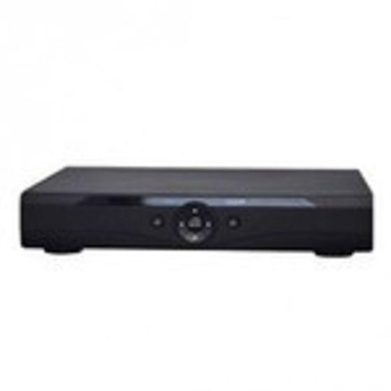 DVR systemen