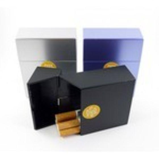 Sigaretten box