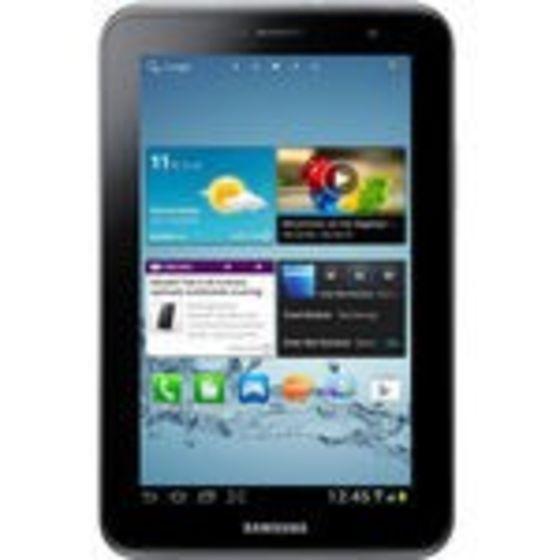 Samsung Galaxy Tab 2 7.0 Accessoires