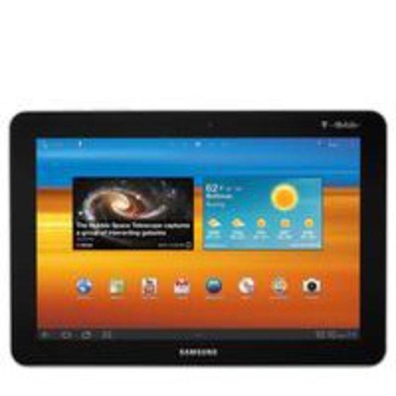 Samsung Galaxy Tab 2 10.1 Accessoires