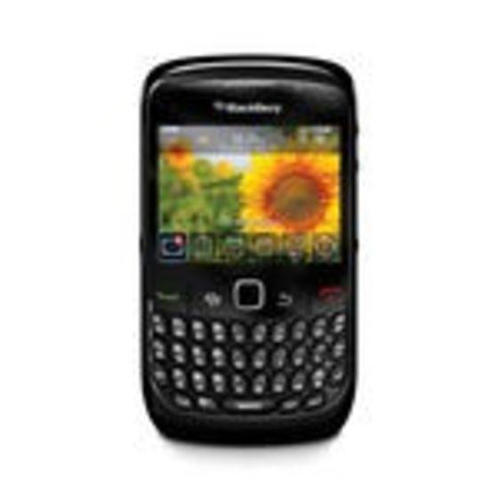 Blackberry Curve 8520 / 9300 Accessoires