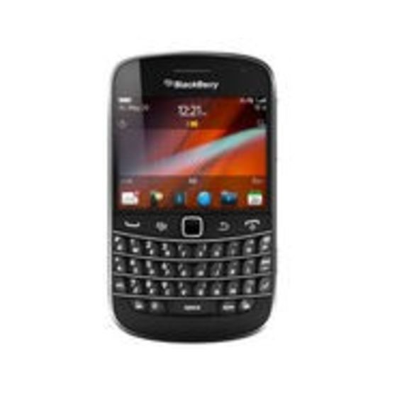 Blackberry Bold Touch 9900 Accesoires