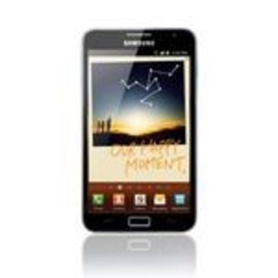Samsung Galaxy Note Accessoires
