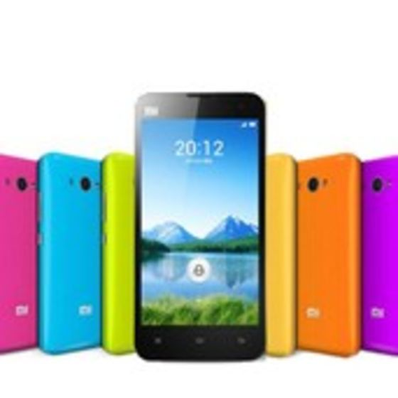 Xiaomi Mi2 accessoires