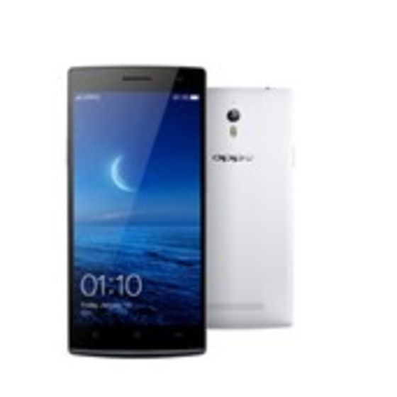Oppo Find 7/A accessoires