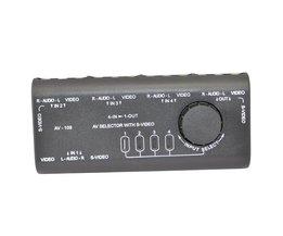 AV Audio Switcher
