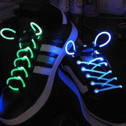 Lichtgevende Led veters