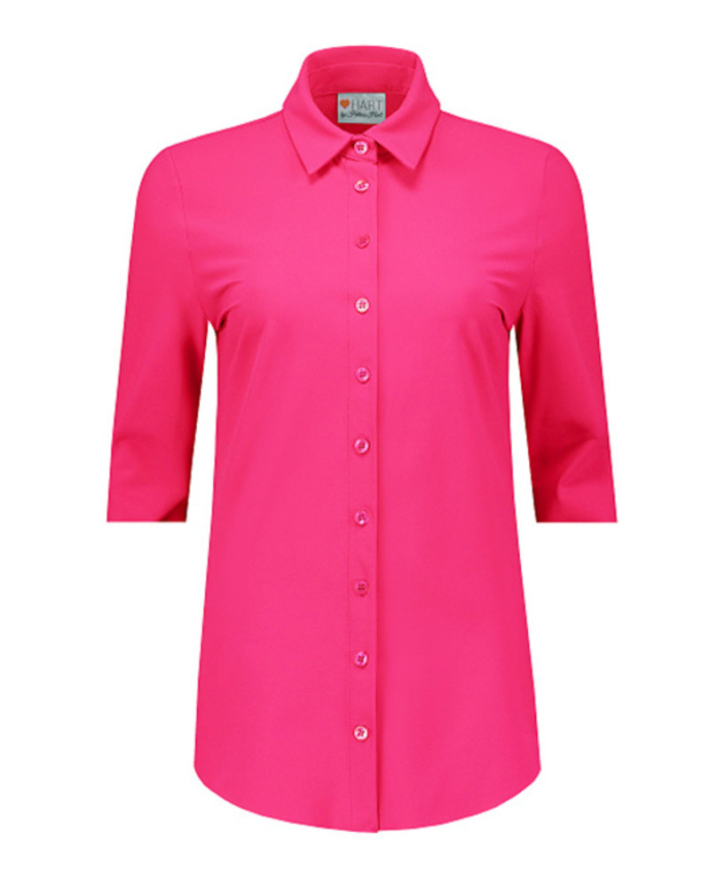 Hart by Helena Hart Blouse Maggy Transfer Geel