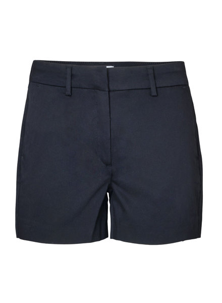 2nd-one Carine 065 Mini Black Short
