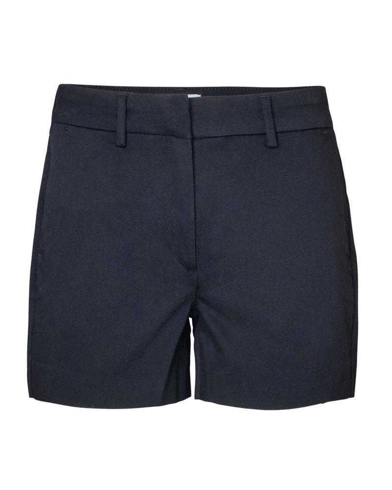 2nd-one Carine 065 Mini Black Short