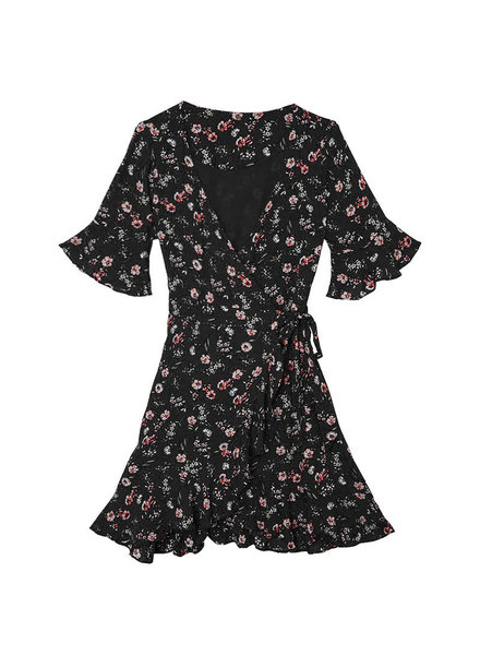 Kisamova Flower Girls Dress