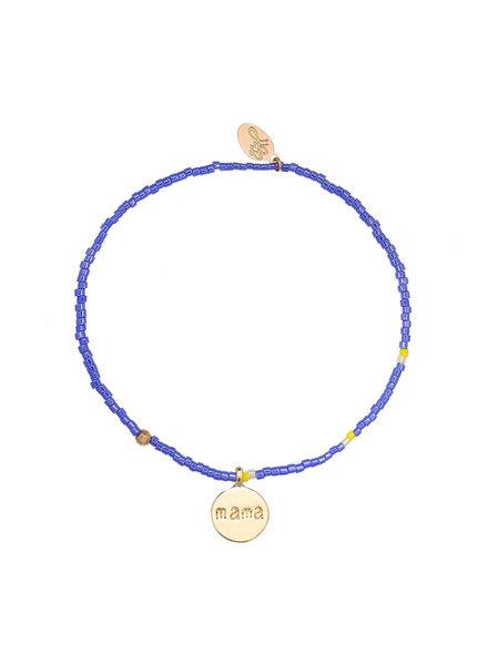 Kisamova Lovely Mama Bracelet
