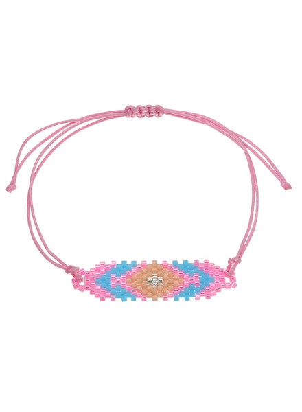 Kisamova Beauty Beads Roze