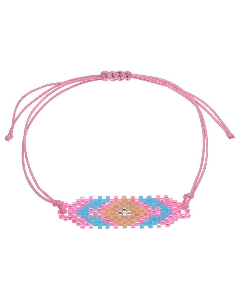 Kisamova Beauty Beads Roze
