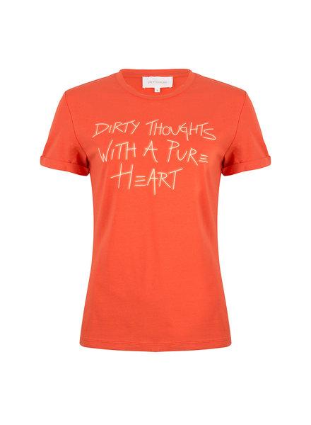 JACKY LUXURY T-shirt Artwork