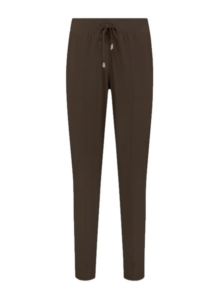Hart by Helena Hart Broek Lina Transfer Choco