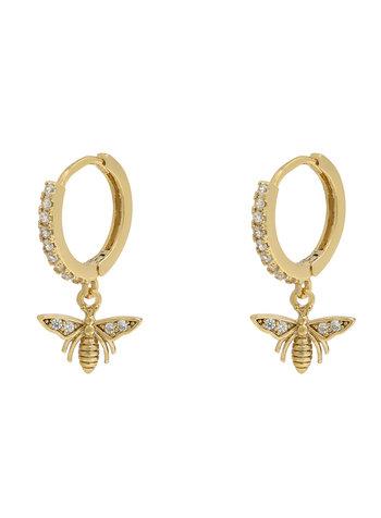 Kisamova Earrings Wealty Wesp