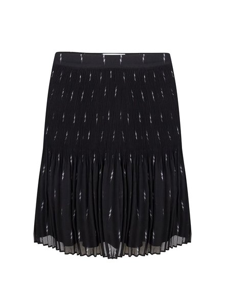 JACKY LUXURY Lightning Skirt