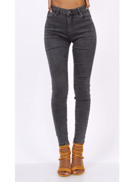 Toxik3 High-waist grey