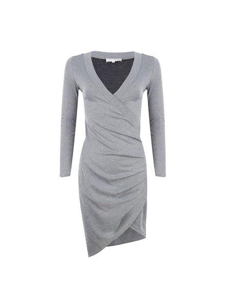 JACKY LUXURY Silver Dress