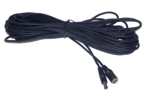 Foscam 12V Extenstion cable 5 meter