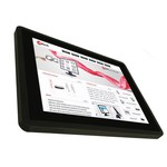 faytech 12,1 Capacitive IP65 HB touch monitor