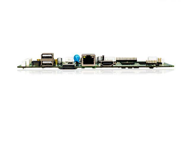 Embedded V40 moederbord
