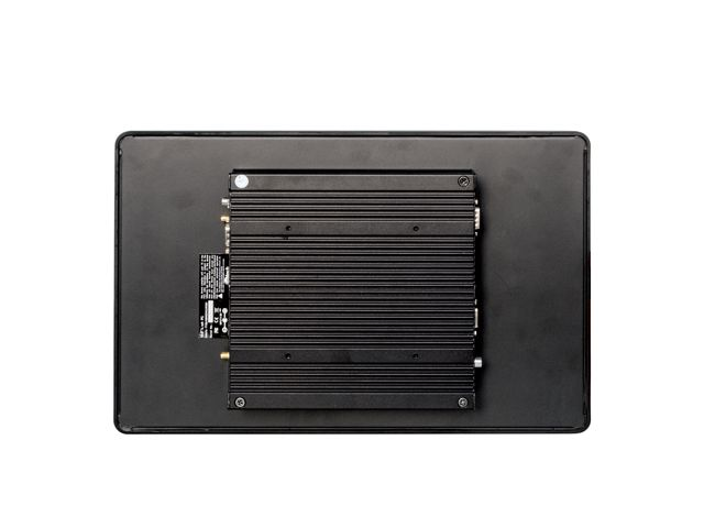 "15,6"" Capacitive Touch PC"
