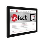 faytech 19 inch capacitive touch computer  (N4200)