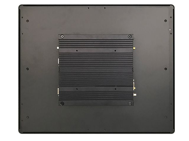 19 inch capacitive touch computer
