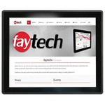faytech 19 inch embedded touch computer