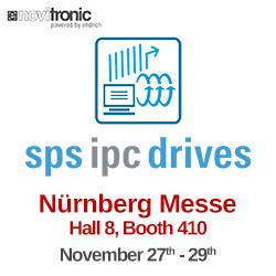 SPS IPC Drives 2018, Nuremberg