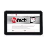 "faytech 13,3"" Capacitive Touch Monitor (OB)"