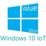 Microsoft Windows  Win 10 Iot Enterprise 2019 LTSB - Entry