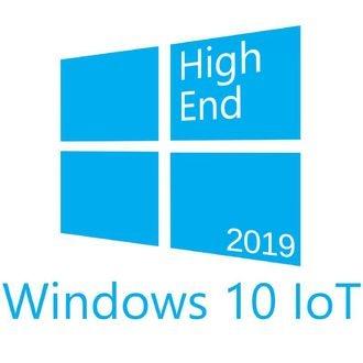 Win 10 Iot Enterprise 2019