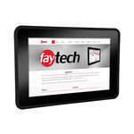 faytech 10,1 inch capacitive touch pc i5-7300U