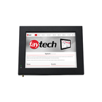 faytech 10  inch resistive touch computer (N3550)