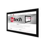 faytech 21,5 inch open frame capacitive touch monitor