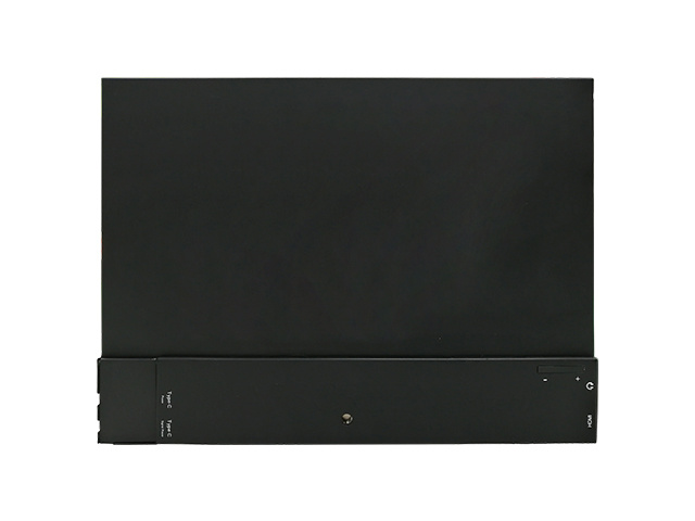 12,5 inch flat touch monitor | faytech Nederland