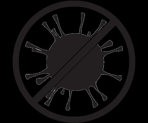 Antimicrobiele coating van Kastus